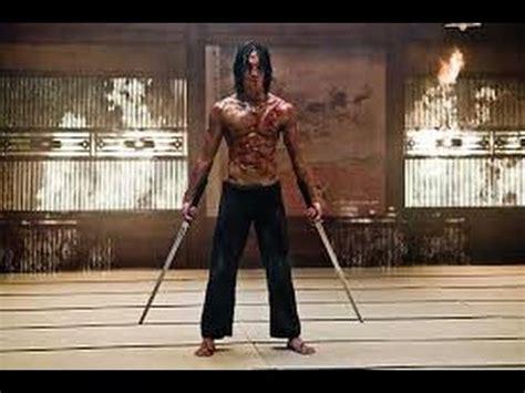 film ninja assassin youtube ninja assassin 2 tributo youtube