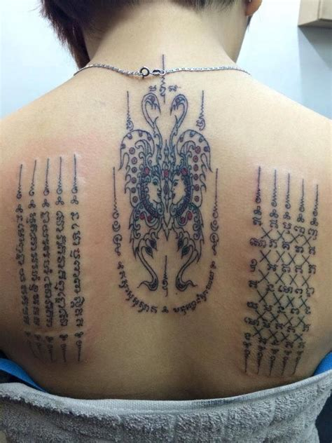 sak yant tattoo designs and meanings 32 best images about sak yant on traditional