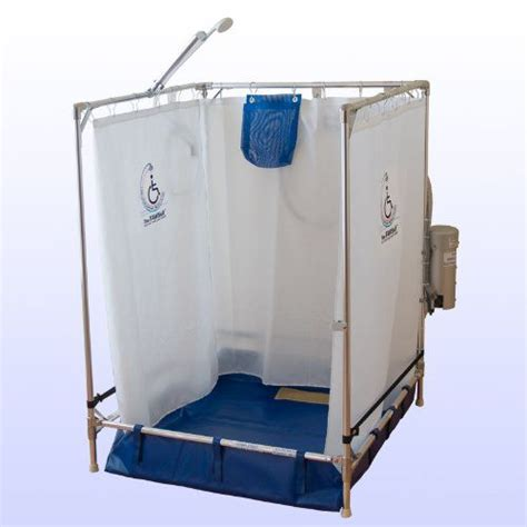 portable bathtub for shower stall 17 best images about handicapped accessories on pinterest