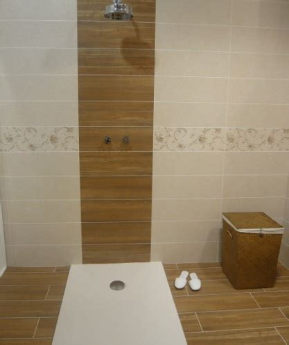 Fliesenmuster Bad by Trendy Bathroom Tile Patterns For 2012 Home Interiors