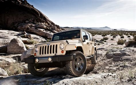 jeep wallpaper for desktop jeep wrangler mojave desktop wallpapers 1440x900