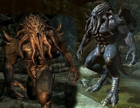 request sos textures for feminine argonian and khajiit image gallery skyrim cthulhu