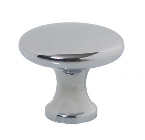 Bathroom Cabinet Knobs 25 Polished Chrome Cabinet Knobs Cabinet Hardware Drawer Knob Kitchen Knobs Ebay