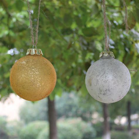 online buy wholesale mercury glass christmas ornaments