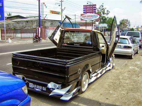 Aki Mobil T 120 Ss foto modifikasi mobil up t120 ss terbaru otopacu