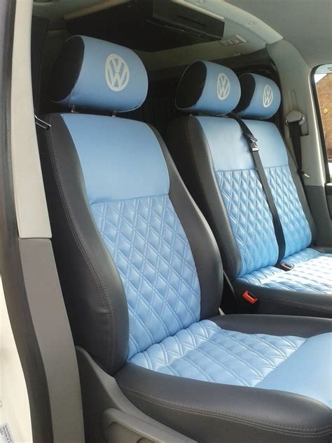 upholstery seats vw t5 front seats and rock and roll upholstery vdub trimshop
