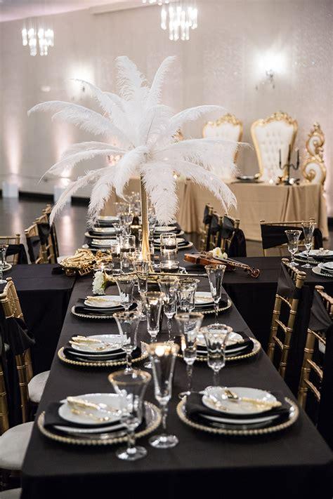 harlem nights wedding inspiration with amorous weddings and events arizona weddings