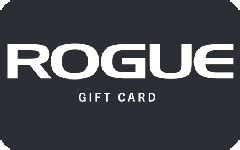 Fitness Gift Cards - buy rogue fitness gift cards at a discount giftcardplace
