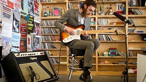 Npr Tiny Desk Concerts by Keaton Henson Tiny Desk Concert Npr