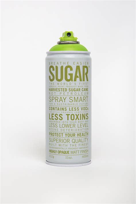 eco friendly sugar spray paint everyday dishes
