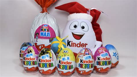 decorar huevos kinder huevos kinder sorpresa de 2014 youtube