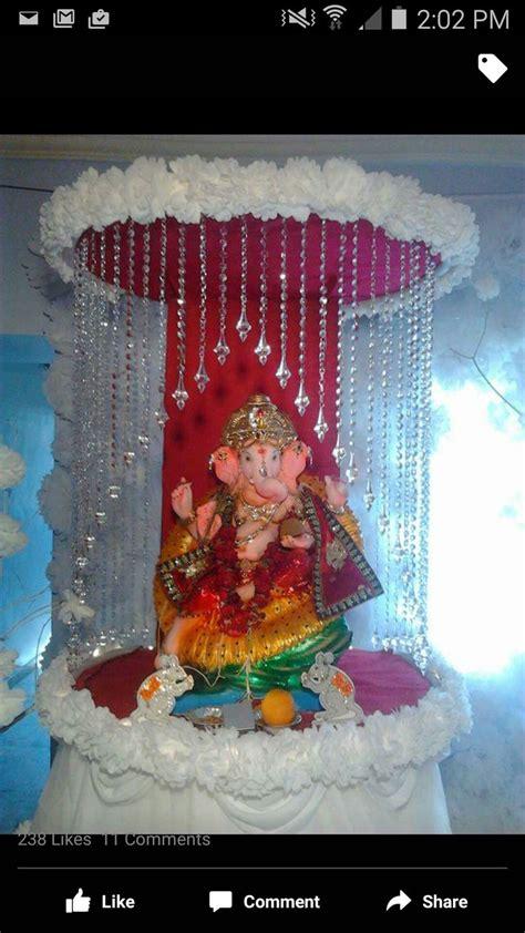 16 best images about ganpati decoration on pinterest 17 best images about ganapati bappa on pinterest ganesha