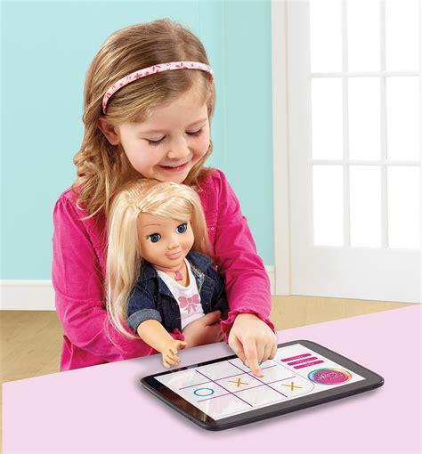 my friend cayla change language cayla interactive doll webnuggetz