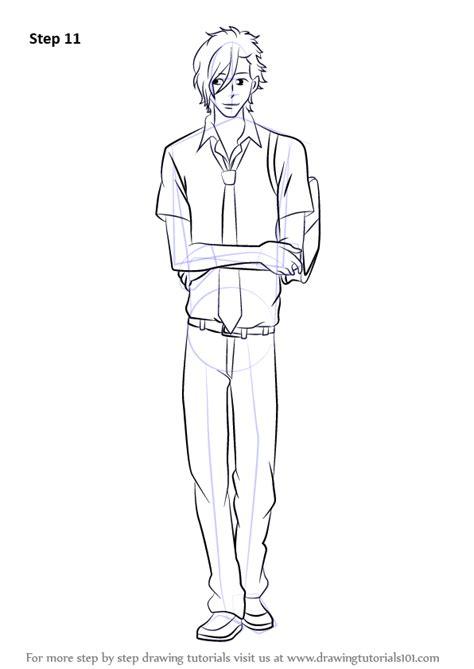 learn   draw yamato kurosawa    love