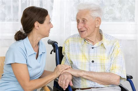 home care services senior solutions