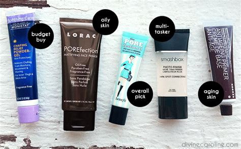 best drugstore silicone free mousses for fine thin curly hair primer palooza the perfect makeup primer picks for every