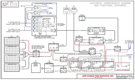 typical rv wiring diagram typical rv wiring diagram tv