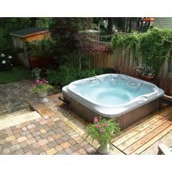 outdoor hot tub fresh design blog