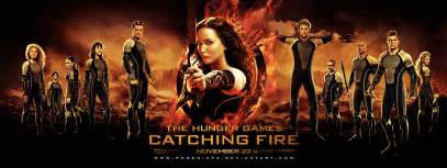 Movie review hunger games catching fire presents a passive saviour