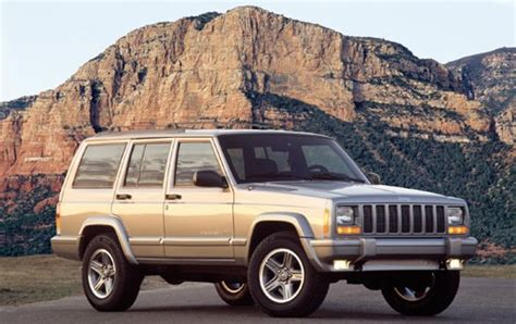 used 2001 jeep cherokee for sale pricing features edmunds