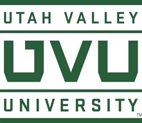Utah State S Uvu Mba Program by File Uvu Institutional Square 2016 Svg Wikimedia