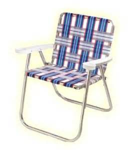 webbing for lawn chairs
