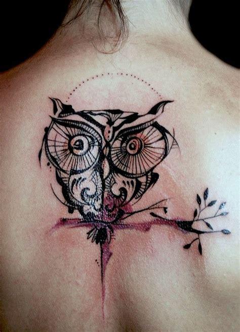 Best Owl Tattoo Design | best owl tattoo designs our top 10