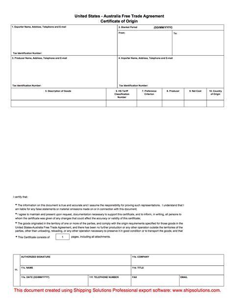generic certificate of origin portablegasgrillweber com