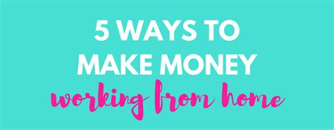 5 Tips To Earn Money 4 Essential Bookkeeping Tips For Your Small Business