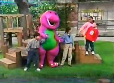 barney and the backyard gang i love you image i love you song58 jpg barney wiki