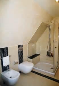 badezimmer mit schräge de pumpink schlafzimmer selbst gestalten