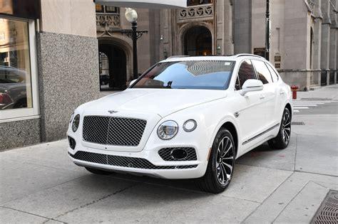 2019 Bentley Bentayga Release Date by 2019 Bentley Bentayga Release Date Bentley Review