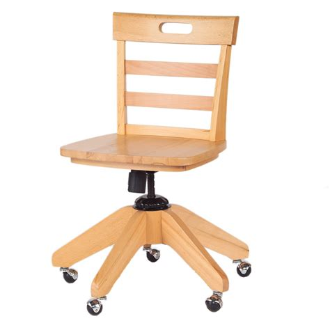 wooden desk chair without wheels wooden desk chair on wheels cool wooden desk chair no