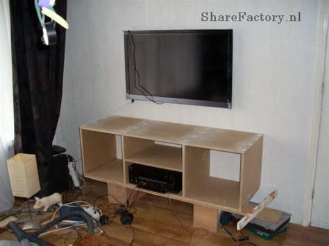 Tv Kabels Verbergen by Tv Kabels Wegwerken In De Muur Sharefactory Nl