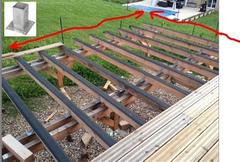 wandgestaltung terrasse wandgestaltung wohnzimmer terrasse bois sur pilotis