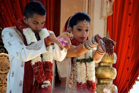 Wedding Blessing Rituals by Origin And Evolution Of Arranged Marriages In Hinduism