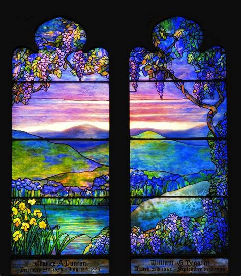 the art glass of louis comfort tiffany 25 best ideas about louis comfort tiffany on pinterest