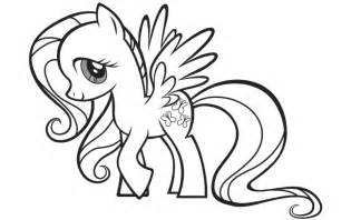 coloring pages of my pony 7 my pony coloring pages