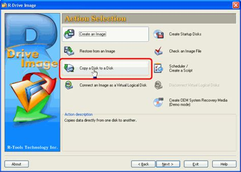 drive clone disk cloning and mass system deployment