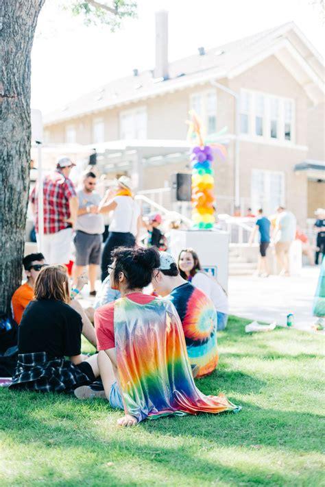 Pride Festival Pride Festival 2017 Plano Magazine