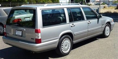 sell   volvo  wagon  sacramento california united states