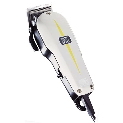wahl classic super taper clippers salon supplies
