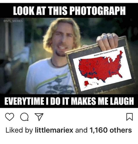Memes Of 2014 - look at this photograph memes 2014 eleslen everytime i do it makes me laugh liked by