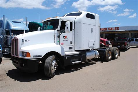 2007 kenworth t600 for sale in canada 2007 kenworth t600 for sale 54 used trucks from 17 700