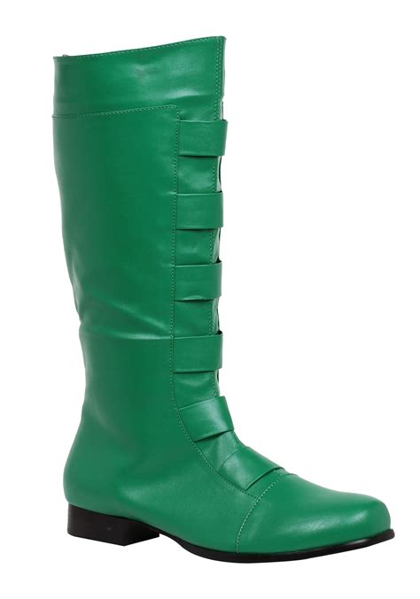green boots green boots