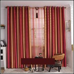 Red And Yellow Kitchen Curtains by Gold And Red Striped Curtains Download Page Home Design