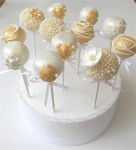 Wix.com   Cakes   Wedding cake pops, Cake Pops, 30th