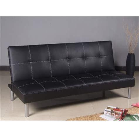 sofas stock sof 225 cama em pele sint 233 tica stock off