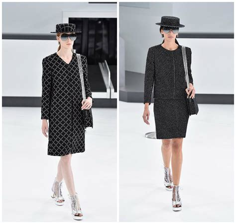 Fashion Week Trends 3 by Chanel Show Summer 2016 At Fashion Week Oneapps