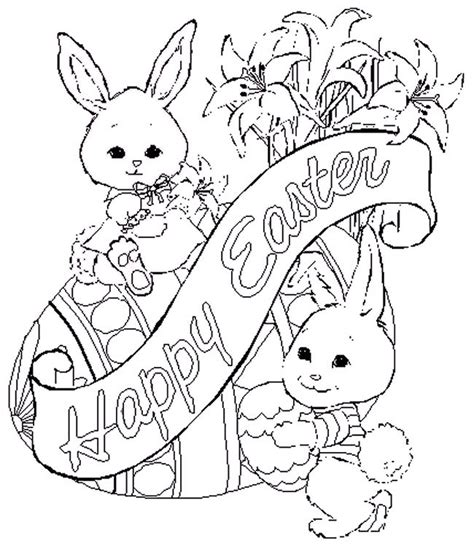 free printable easter coloring pages for adults 25 best ideas about easter colouring on